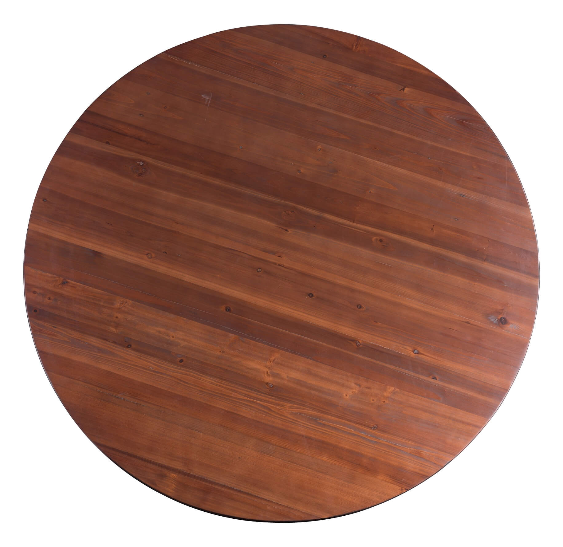 Zuo Modern Hastings Solid Fir Wood Round Dining Table Usa Furniture Online
