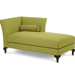 After Eight Chaise
