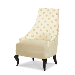 After Eight High Back Chair