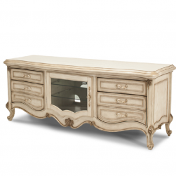Platine De Royale Entertainment Console