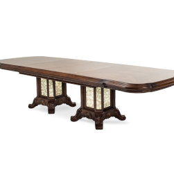 Platine De Royale Rectangular Dining Table