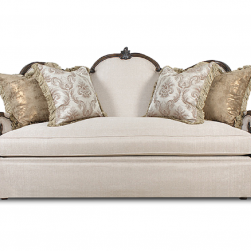 Platine De Royale Loveseat