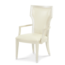 Beverly Blvd Pearl Arm Chair