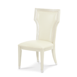 Beverly Blvd Pearl Side Chair