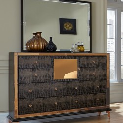 Hollywood Loft Ganache Dresser
