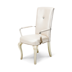 Hollywood Loft Pearl Arm Chair
