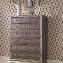 Hollywood Swank Drawer Chest