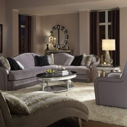 Hollywood Swank Sectional Set