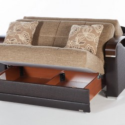 Alissa Loveseat Bed