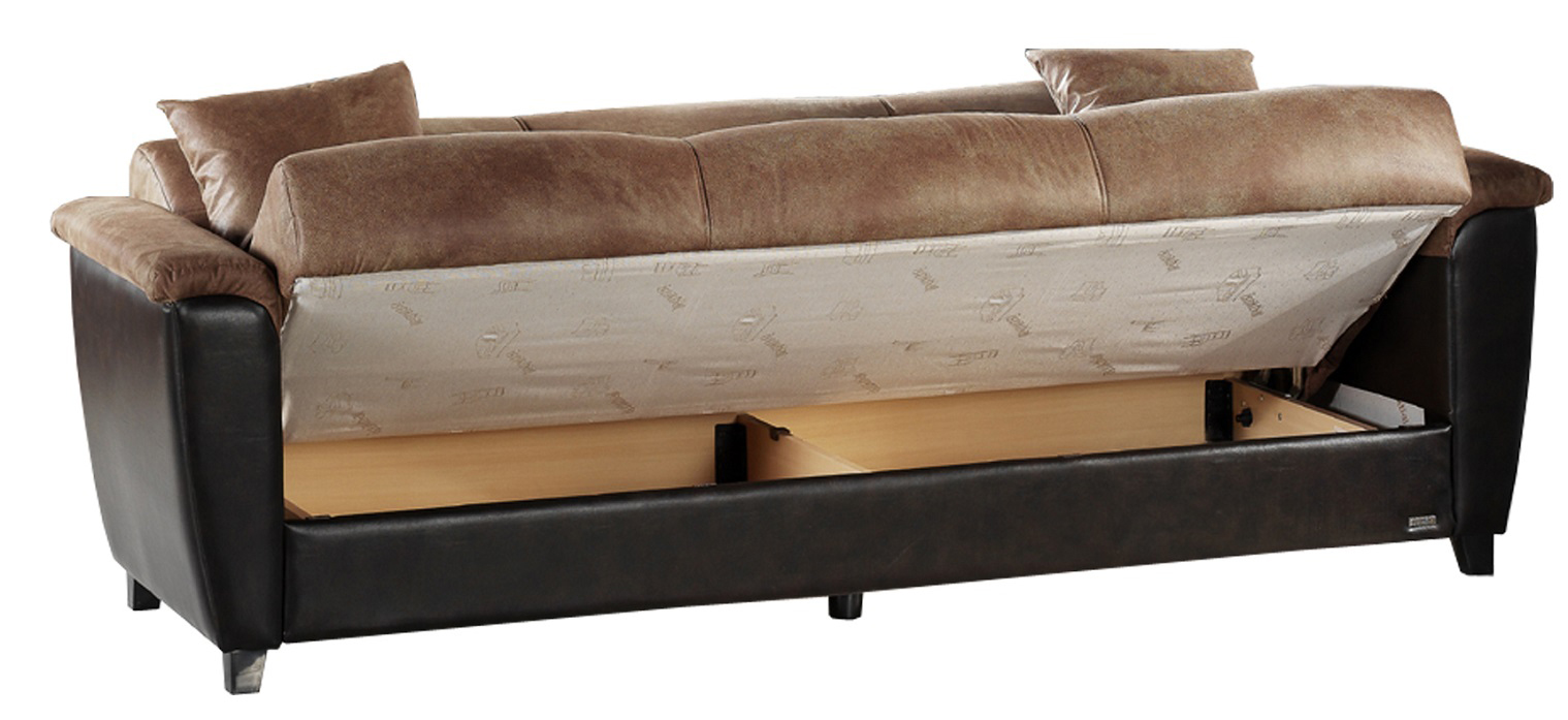 Loft Living Sofa Bed
