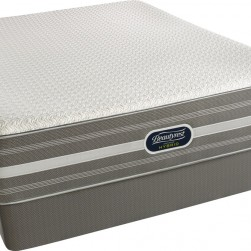 World Class Recharge® St. Lawrence Firm Hybrid Mattress