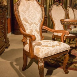 Bella Veneto Dining Arm Chair