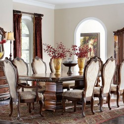 Bella Veneto Formal Dining Set