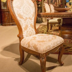 Bella Veneto Side Chair