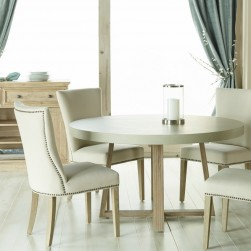 5 Piece Stoneham Round Dining Set