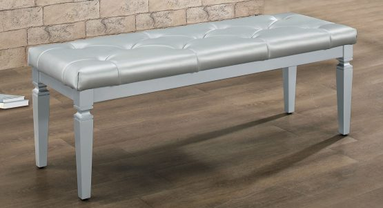 Allura Bed Bench